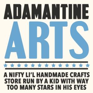 adamantinearts